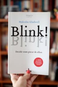 Acordo Fotográfico, Blink, Sandra Barão Nobre, Malcom Gladwell