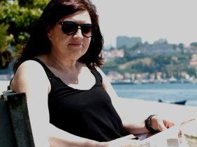 Ana Maria, Sandra Barão Nobre, Acordo Fotografico