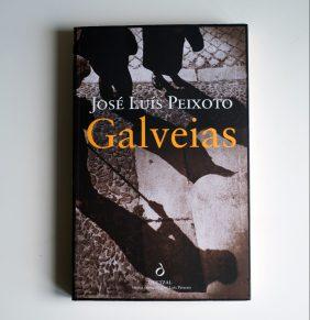 Acordo Fotográfico - Livos, leitores e viagens - Sandra Barão Nobre - Galveias - José Luís Peixoto