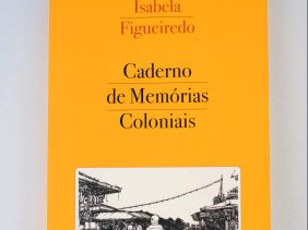 Acordo Fotográfico - Sandra Barão Nobre - Isabela Figueiredo - Caderno de Memórias Coloniais