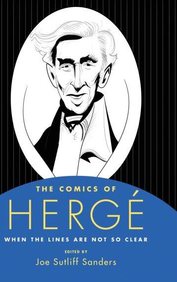 Acordo Fotográfico - Sandra Barão Nobre - The comics of Hergé